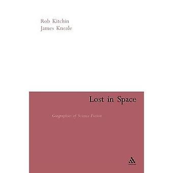 Perdidos no espaço geografias de ficção científica por Kitchin & Rob