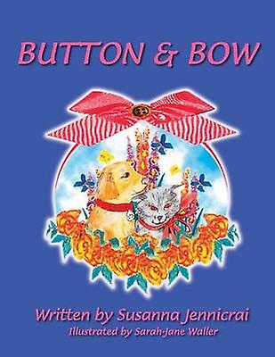 Button and Bow Friends Forever by Jennicrai & Susanna