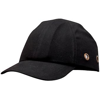Portwest sikkerhet Bump Baseball Cap (pakke med 2)