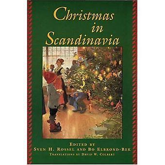 Jul i Skandinavien