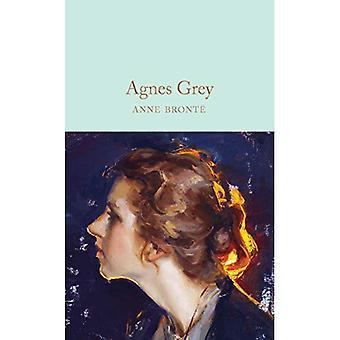 Agnes Grey (Macmillan Collector's Library)