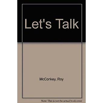 Let's Talk by Roy McConkey - Penny Price - 9780385650236 Book