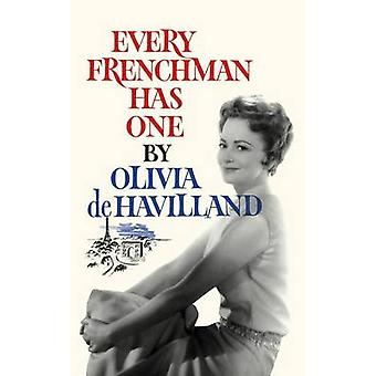 Every Frenchman Has One by Olivia de Havilland - 9780451497390 Book