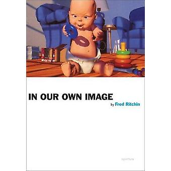 In Our Own Image (Special edition) by Fred Ritchin - 9781597111645 Bo