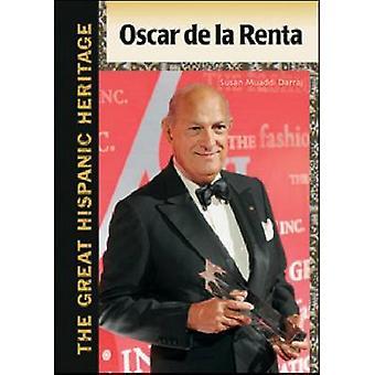 Oscar de la Renta par Susan Muaddi Darraj-9781604137330 livre