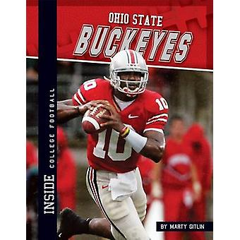Ohio State Buckeyes by Marty Gitlin - 9781617835018 Book