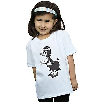 Disney Girls Duck Tales Magica De Spell T-Shirt
