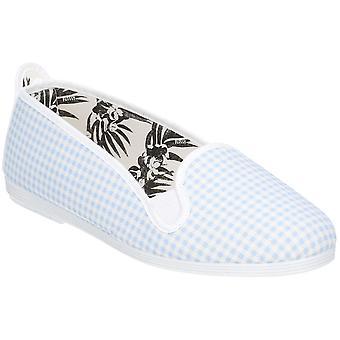 Flossy Women's Comodon slip op casual canvas zomer schoenen