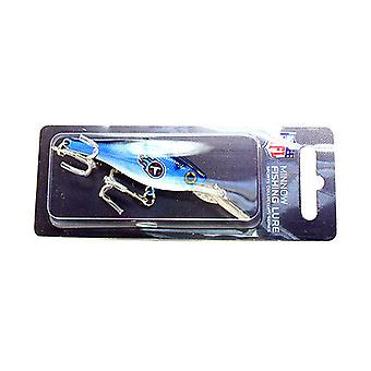 Tennessee Titans NFL Minnow Fishing Lure
