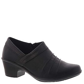 Easy Street Womens Dell Almond Toe Ankle Fashion Boots
