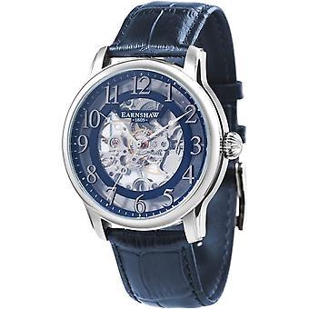 Relógio masculino-Thomas Earnshaw ES-8062-05