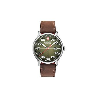 Swiss Military Hanowa Men's Watch 06-4326.04.006