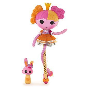 Lala-ai princesa boneca de noz-moscada