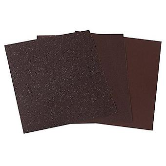 Wolfcraft Pliego exclusive 180 grit sandpaper (DIY , Tools , Consumables and Accessories)