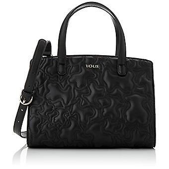 TOUS Woman 695900280 Bowling model bag 29x22x14 cm (W x H x L)
