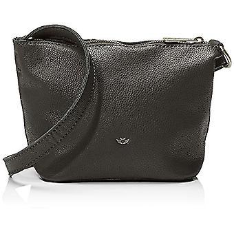 Fritzi aus Preussen Celi - Black Women's shoulder bags (Black) 12.5x26.5x24.5 cm (W x H L)