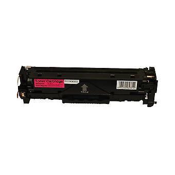 CE413A 305 Premium Generic Magenta Toner