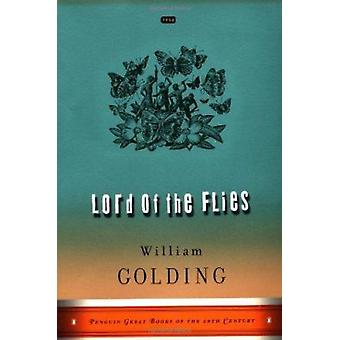 Lord of the Flies by Golding - William - 9780140283334 Book