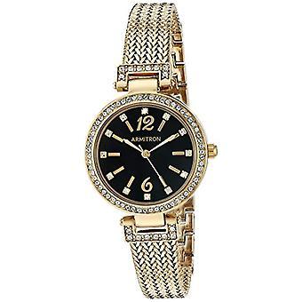 Horloge Armitron Donna Ref. 75/5386BKGP