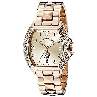 U.S. Polo Assn. Donna Ref watch. USC40074