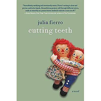 Cutting tennene
