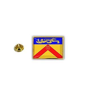 Pins Pin Badge Pin's Broche Drapeau Anglais Royaume Uni Staffordshire Council