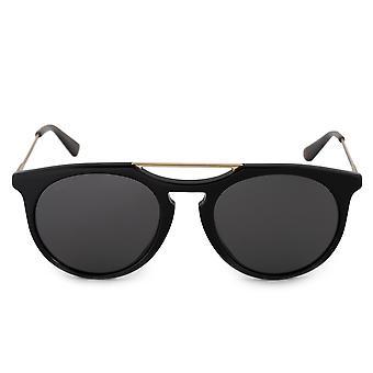 Gucci Round solbriller GG0320S 001 53