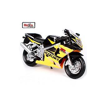 Maisto  Model Special Edition Motorbike 1:18  Suzuki GSX R600