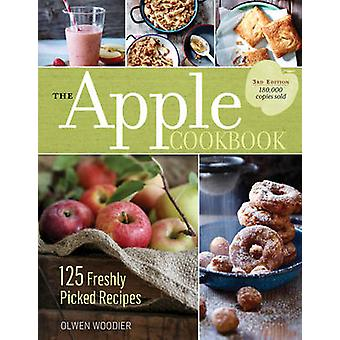 Apple Cookbook 3rd Edition by Olwen Woodier