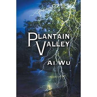 Weegbree vallei door Wu & AI