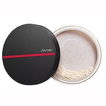 Shiseido Synchro Skin Invisible Silk Loose Powder Radiant 0.21oz / 6g