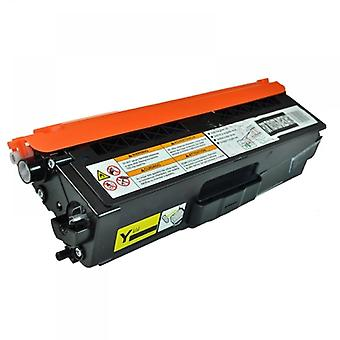 eReplacements Premium Toner Cartridge Compatible With Brother TN331Y, TN-331Y