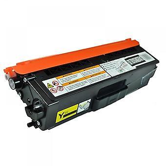 Cartuccia per toner Premium eReplacements compatibile con Brother TN331Y, TN-331Y
