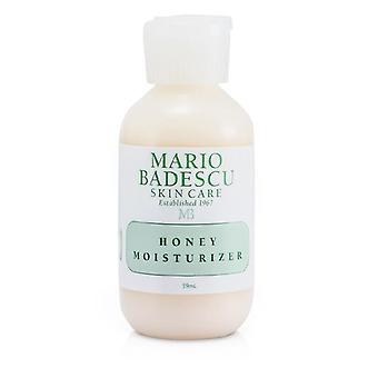 Mario Badescu Honey Moisturizer - For Combination/ Dry/ Sensitive Skin Types - 59ml/2oz