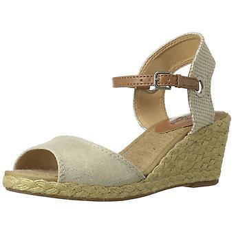 Lucky Women's Kyndra Wedge Sandal