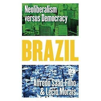 Brazil by Alfredo SaadFilho