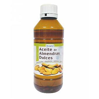 Drasanvi Zoete Amandelolie 1 Liter