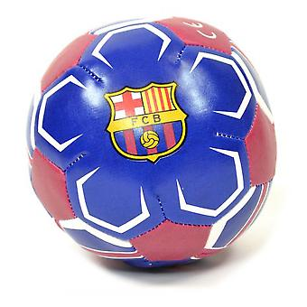 FC Barcelone officiel 4po Mini Soft Football