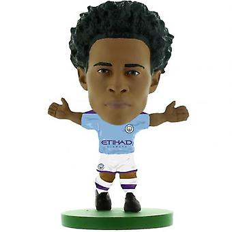 Manchester City SoccerStarz przy zdrowych zmysłach