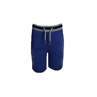 Hugo Boss Boys Hugo Boss Infants Blue Cotton Shorts