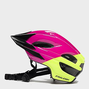 Nowy Raleigh K.O.M. Segment Bike Cycling Helmet Green