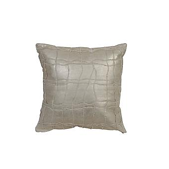 Light & Living Pillow 50x50cm Agrice Gold-Natural