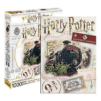 Harry potter - express 1000pc puzzle