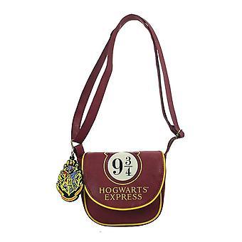 Harry Potter Hogwarts Express Darby Saddle Bag