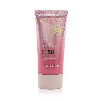 Glitter Sunscreen SPF50+ 90g/3.17oz