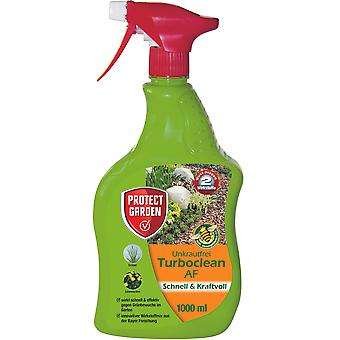 SBM Protect Garden Turboclean Weed-free AF, 1 litra