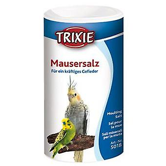 Trixie Moulting Salt Magnificent Plumage 100 Gr. (Birds , Supplements)
