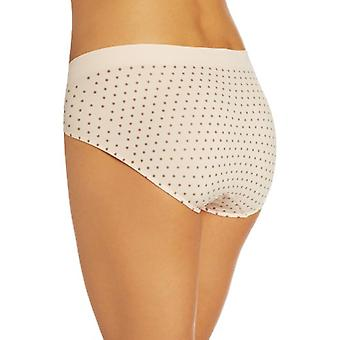 Bali Women's One Smooth U All Over Smoothing Hi Cut Panty, Blush, Pink, Size 8.0
