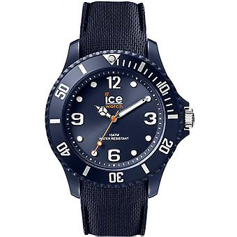 Watch Ice Watch Ice Sixty Nine 007278 - grootte M Blauw siliconen man