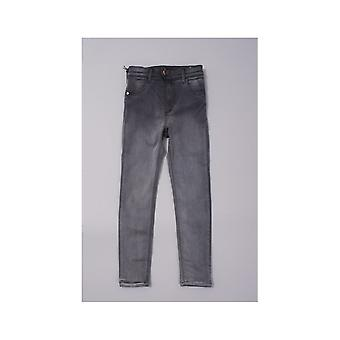 Replay Touch Super Skinny vysoká wasit jean